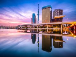 9 Tokyo travel tips for affordable luxury travellers