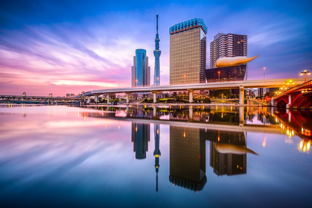 9 tokyo travel tips for affordable luxury travellers for Visit tokyo