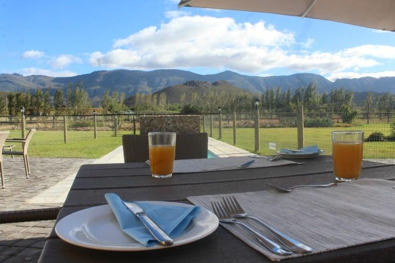 South Africa's hidden gem: The Robertson Wine Valley