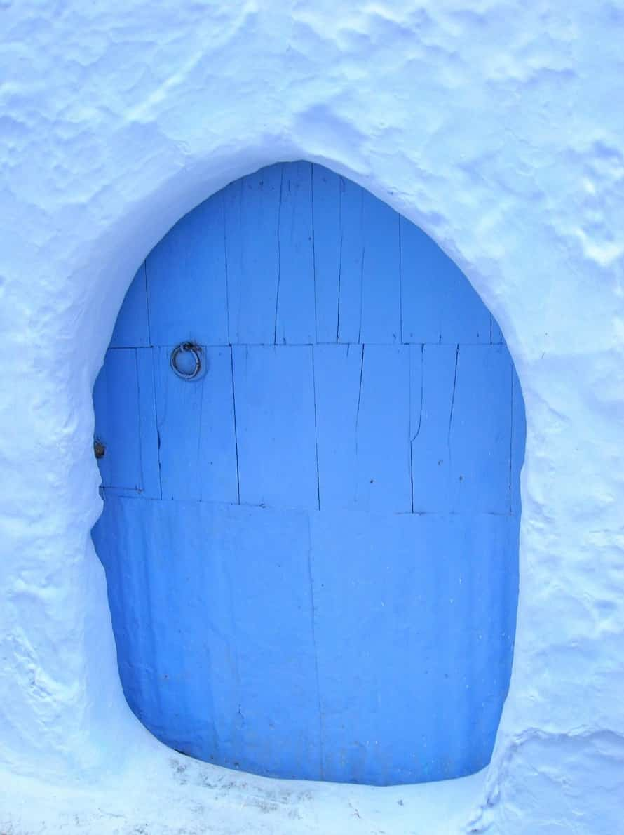 The best places to go, and things to see in the blue city of Morocco: Chefchaouen