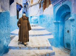 Places to go and things to do in Chefchaouen, Morocco's blue city