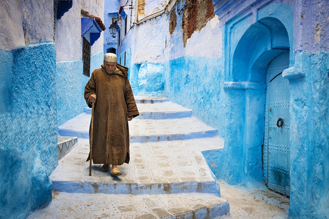 Things to do in Chefchaouen, Morroco's blue city