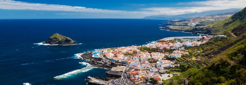 Unusual places to visit in Tenerife and one of the best RCI resorts on the island