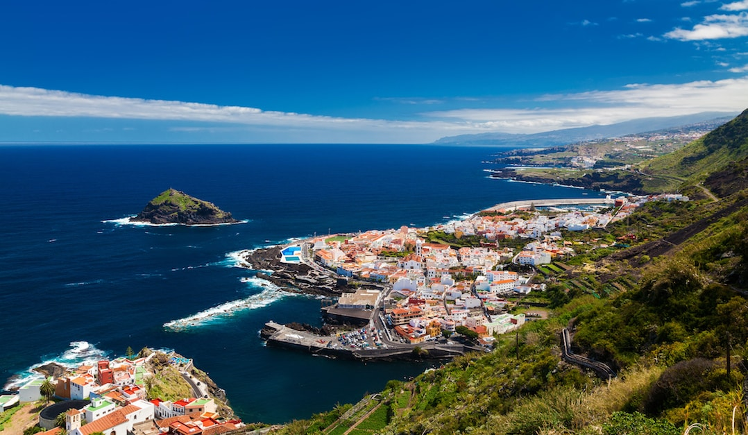 Unusual places to visit in Tenerife