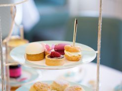 Where to go for the best afternoon teas in London