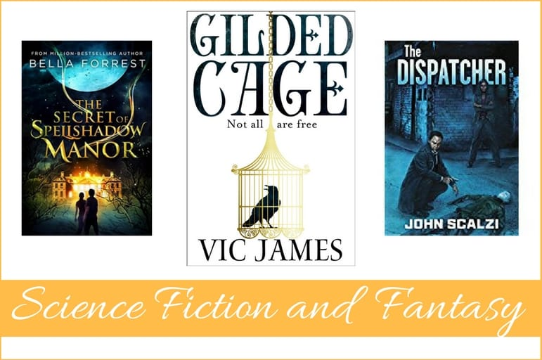 Unlock the world of sci-fi and fantasy on holiday with one of these acclaimed reads among our best summer holiday reading 2017