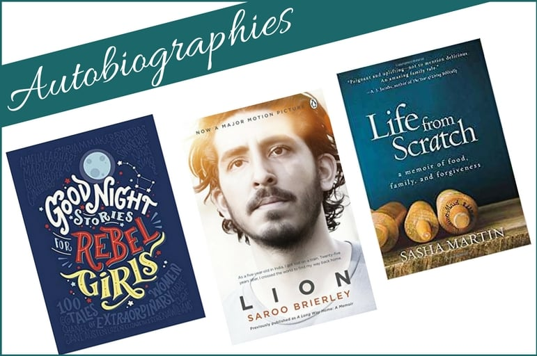 Best Summer Holiday Reading 2017 - 12 Reads For Your Next Getaway-4158