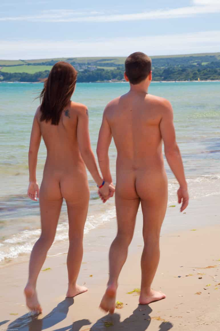 Fancy a naturist resort break - here's what you need to pack for it | pic: Steve Betts/British Naturism