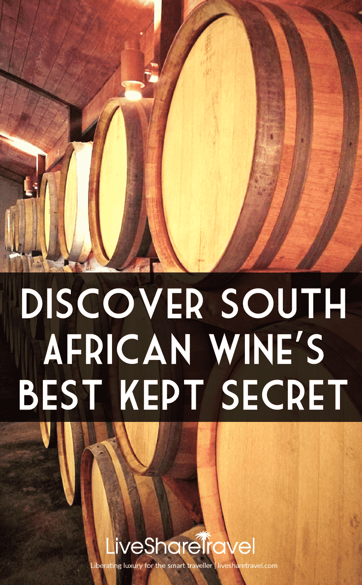 The best kept secret in South Africa's wine regions? The Western Cape's Robertson Wine Valley