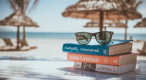 Best summer holiday reading 2017 – 12 books for your next getaway