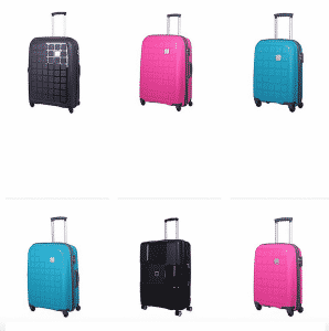 Luggage deals at Debenhams