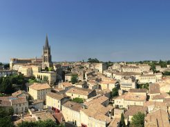 Places to stay in Bordeaux – affordable luxury and a relaxed French lifestyle in Saint-Emilion
