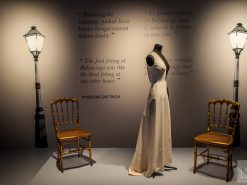 Making of a Spanish hero – Balenciaga exhibition in London hails designer responsible for shaping fashion