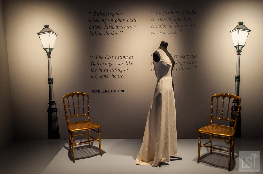 Balenciaga: Shaping Fashion - hailing from Spain is the Balenciaga exhibition London