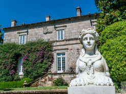 Albariñio-rich Rías Baixas – the most regal of Spanish wine regions