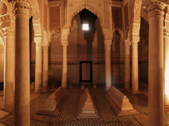 Places to visit in Marrakesh, Morocco