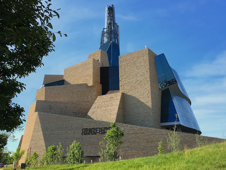 For unforgettable things to do in Winnipeg, head for the Canadian Museum for Human Rights