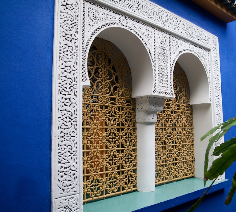 What to do in Marrakesh - visit Jardin Majorelle | pic: Alper Çuğun