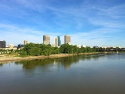 Places to visit in Winnipeg: stepping out to discover 150 years of culture