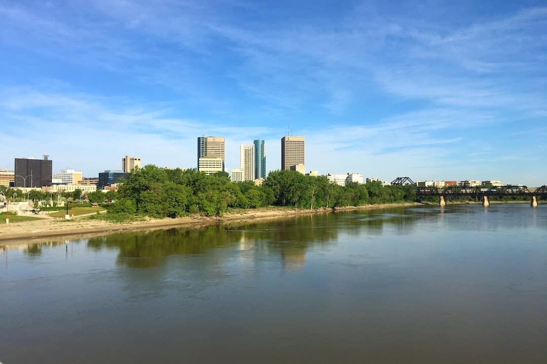 Places to visit in Winnipeg: stepping out to discover 150