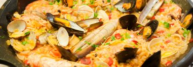 7 authentic Spanish recipes to savour Galicia's sun, sea and seafood