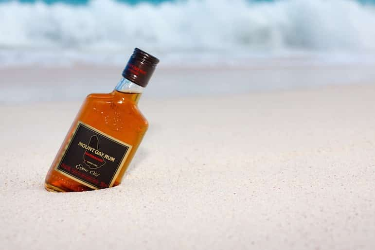 Mount Gay Rum is one of Barbados' most famous exports take a tour to discover how it's made