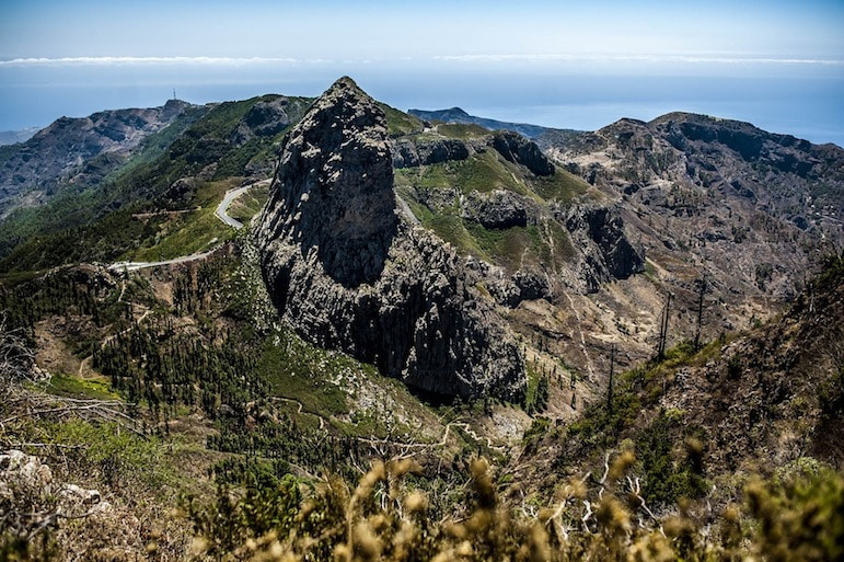 Escape the crowds on La Gomera