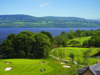 Things to do in Scotland: why Loch Lomond's attractions make for a great break