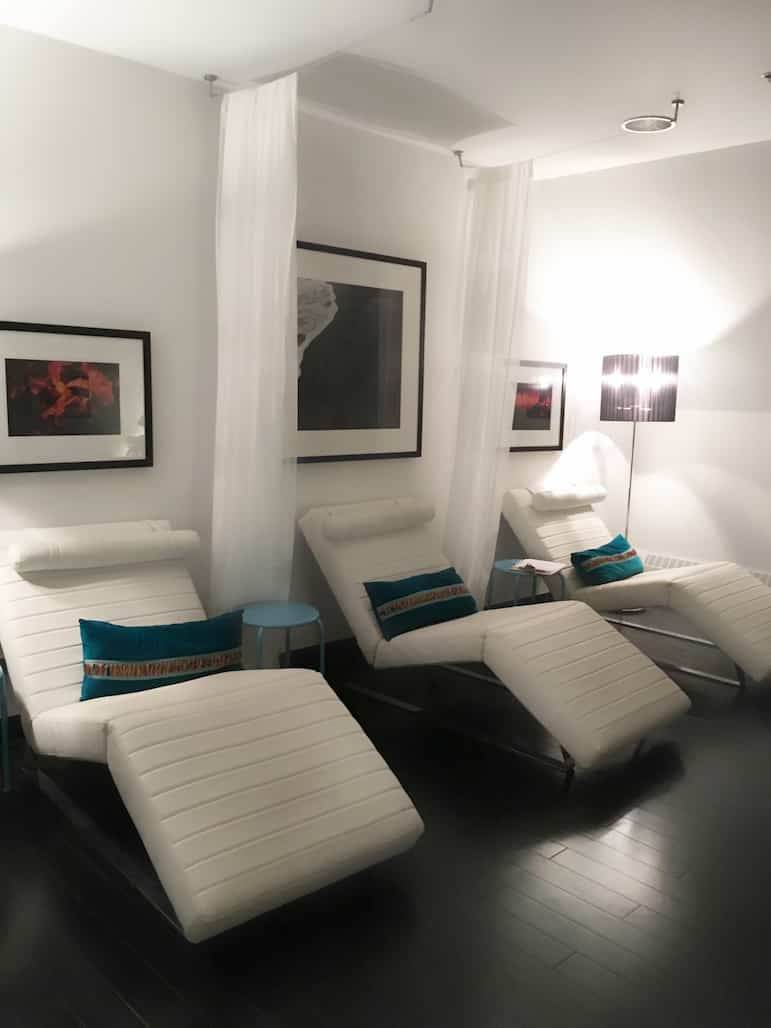 Find your own version of peace at Salka Spa