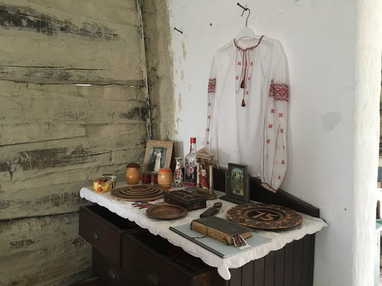 Things to do in Manitoba: Arborg Heritage Village