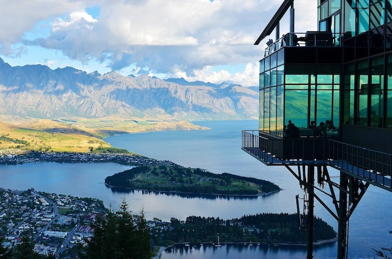 Island hop to make the most of your visit to New Zealand