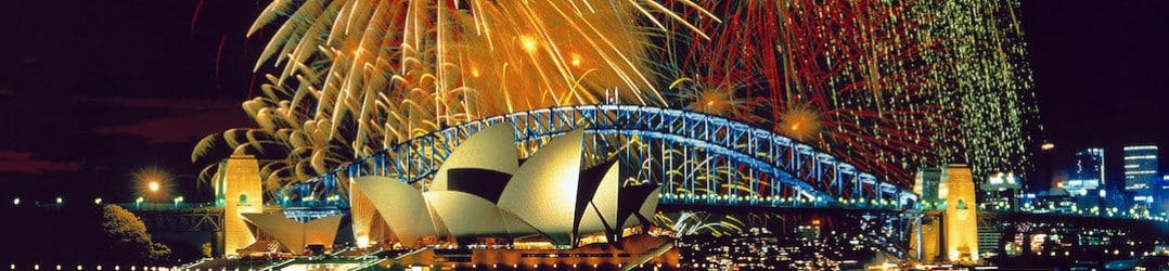 30 Places to go for Christmas and New Year all around the world | pic: miquitos