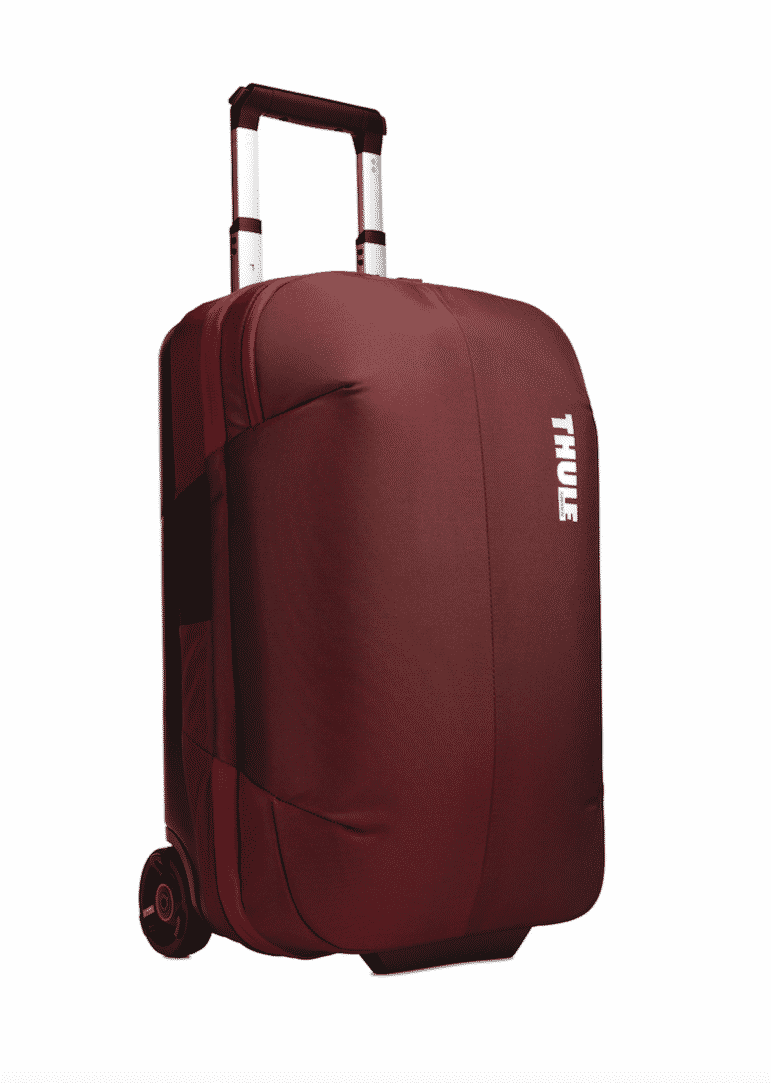 Cabin baggage review - Thule Subterra carry-on