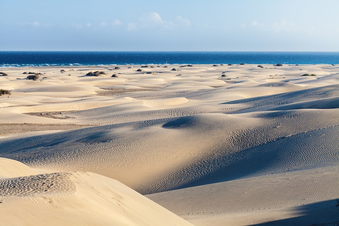 How to island hop and explore an array of things to do in the Canary Islands | pic: Phil Bird