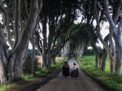 Places to go in Northern Ireland to discover Game of Thrones country