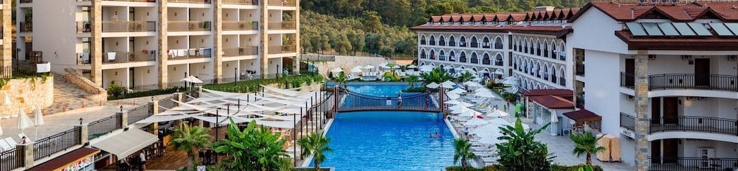 Ramada Resort Akbük Turkey