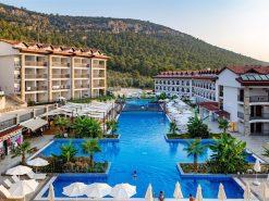 Ramada Resort Akbük joins RCI exchange network