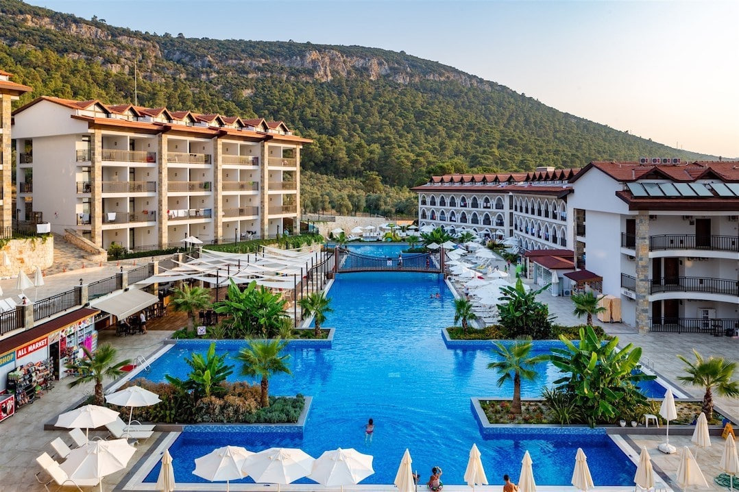 Ramada Resort Akbük Turkey