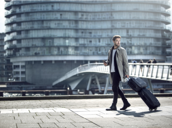 Carry-on luggage review – the best new hand luggage for your travels