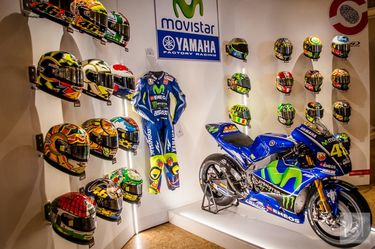 So much to see Rimini Motor Soul exhibition