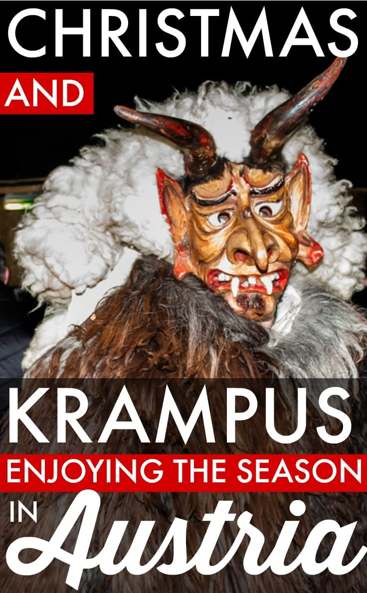 Christmas and Krampus