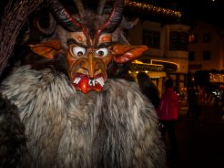 Christmas in Austria – from kaiserschmarrn to the Krampus Run in Innsbruck