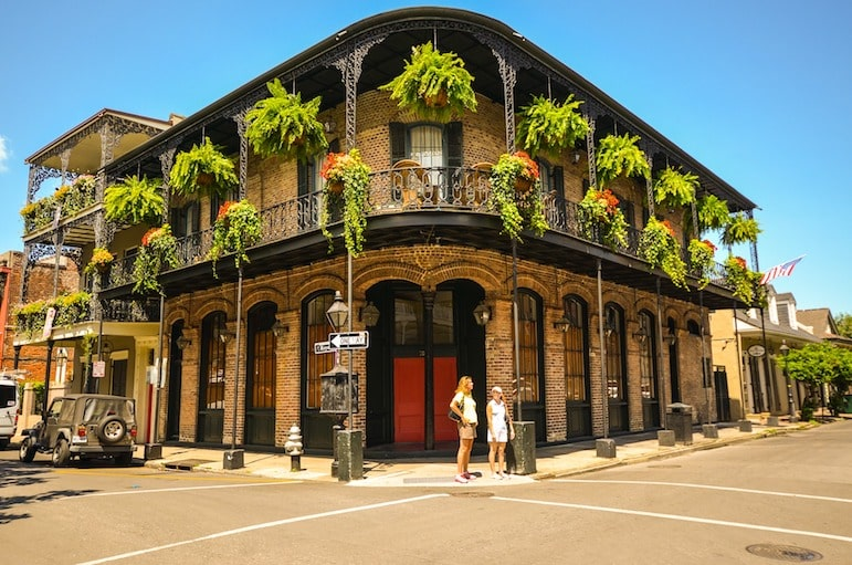 Where to go next: New Orleans celebrates its 300th birthday in 2018 - join in the festivities