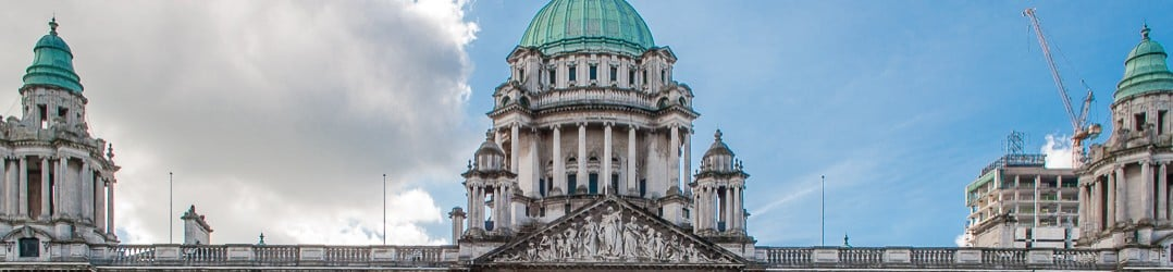 Things to do in Belfast for the first timer