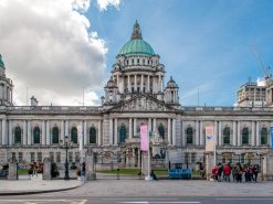 Getting to grips with Northern Ireland's capital – things to do in Belfast for the first timer