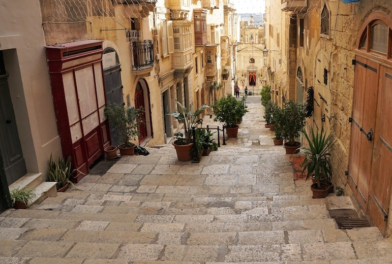 Where to go next: visit the European Capital of Culture for 2018 - Valletta