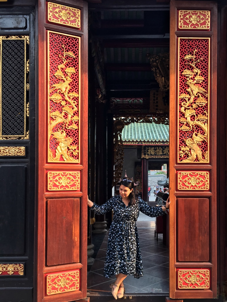 Where to go next in the world - open a door on Ho Chi Minh City