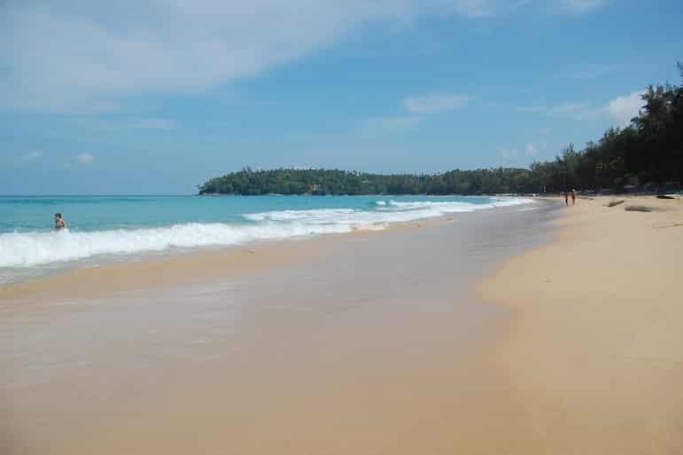 Kata Beach in Phuket | Pic edwin.11