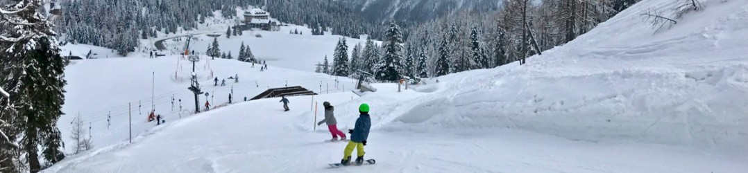 Carinthia ski region guide: skiing, skating and spa-ing in the Southern Alps