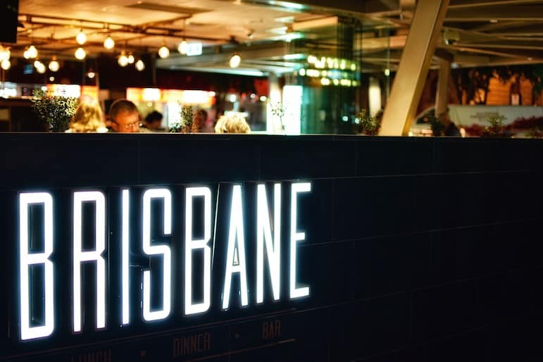 Experience Brisbane's fine dining scene - one of the best places to go in Australia
